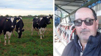 Schneider pidió al gobierno entrerriano vender leche más barata.