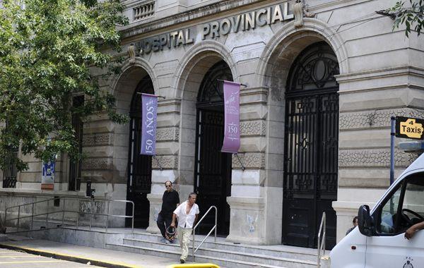 El Provincial