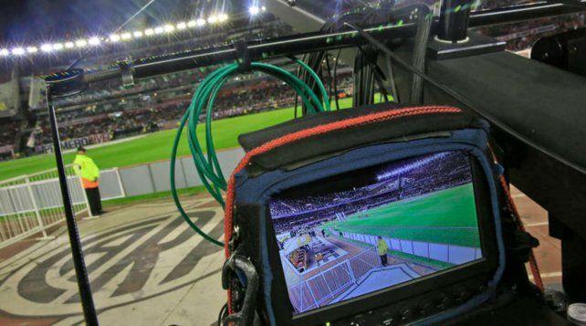El canal TNT Sports