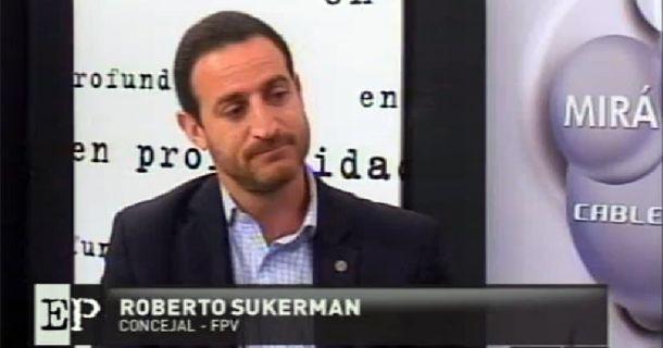 Sukerman: Fein no está cambiando y después de las elecciones todo sigue igual