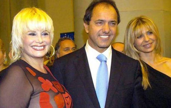 Scioli relató su aventura en el programa de Gustavo Sylvestre y Adrián Pallares en Radio del Plata.