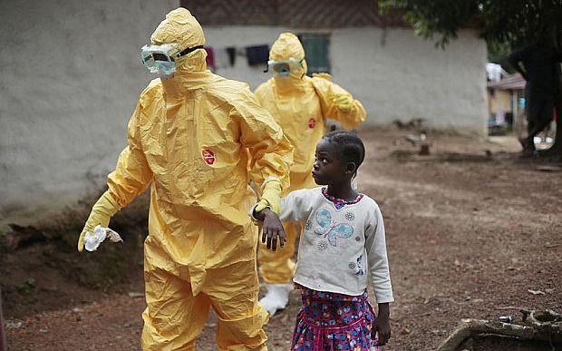 La epidemia se propagó en los últimos años por Africa Occidental.