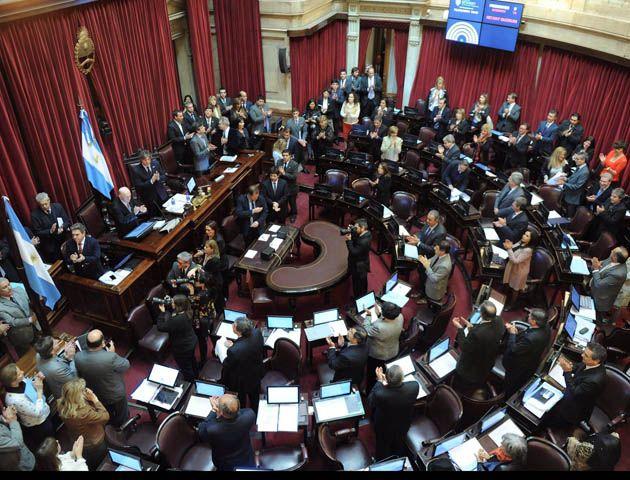 En el Senado de la Nación se inicia hoy el debate por el nuevo Código Procesal.