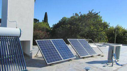 Rosario avanza en proyectos para el uso de energías renovables