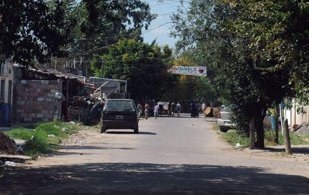 El sitio. Rodríguez y Juan Canals