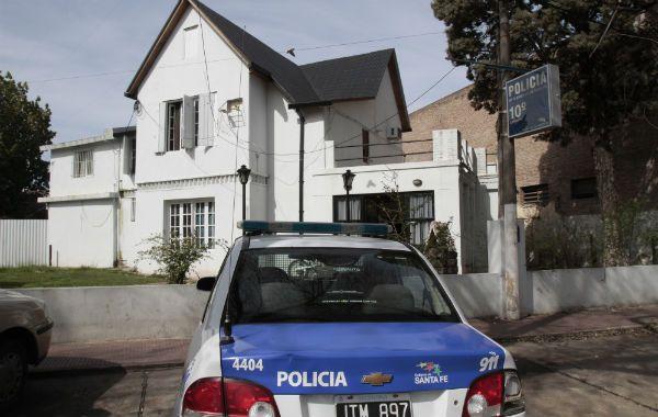 El caso es investigado por la seccional 10ª. (Foto de archivo)