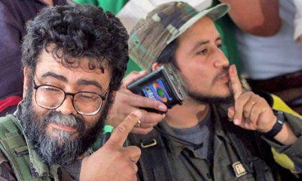 Las Farc continuarán con la lucha armada en Colombia pese a la muerte de Cano