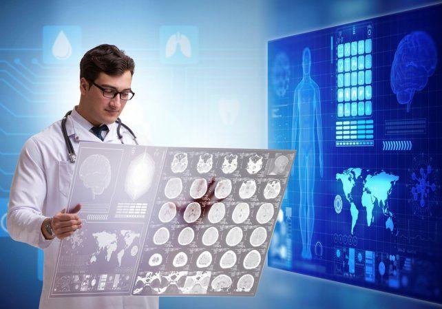Emerger: Telemedicina e inteligencia artificial