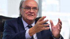 De Mendiguren señaló que la estabilidad cambiaria permite consolidar la recuperación.