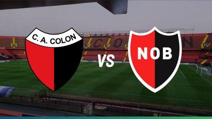 Newells buscará sumar de visitante, por primera vez en el torneo, en cancha de Colón