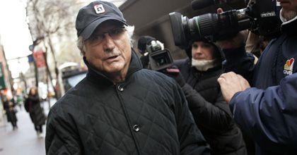 Dedican a Madoff, el estafador de Wall Street, una salsa infernalmente picante