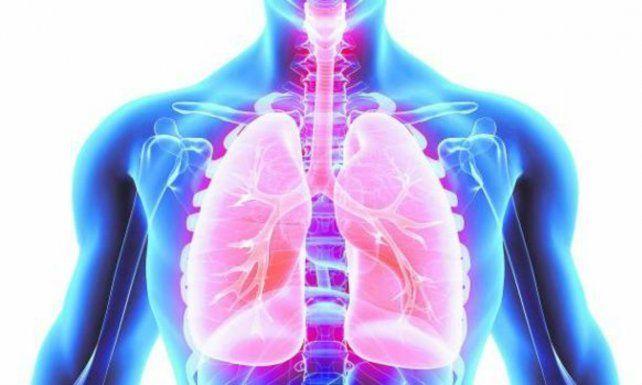 Un científico dijo que el coronavirus deja irreconocibles a los pulmones