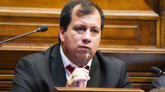 Un diputado uruguayo obligó a sus empleados con coronavirus a ir a trabajar