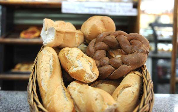 La mesa de los argentinos. El pan