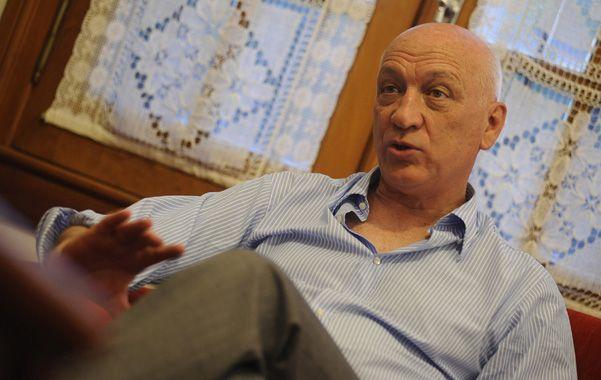 El gobernador aseguró que los santafesinos deben elegir a Miguel Lifschitz porque tiene capacidad de gestión.