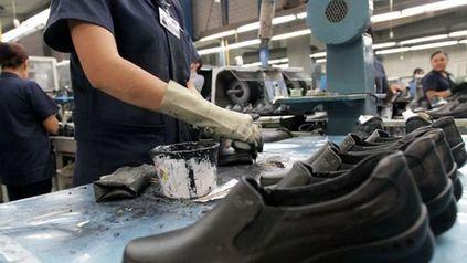 Calzado. En la región está uno de los principales polos de producción.