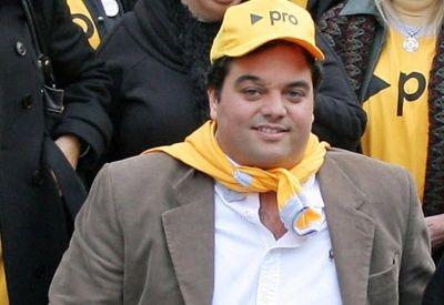 Ministro PRO. Triaca