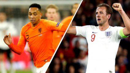 Hoy debutan Inglaterra ante Croacia y Países Bajos frente a Ucrania. Además juegan Austria-Macedonia del Norte.