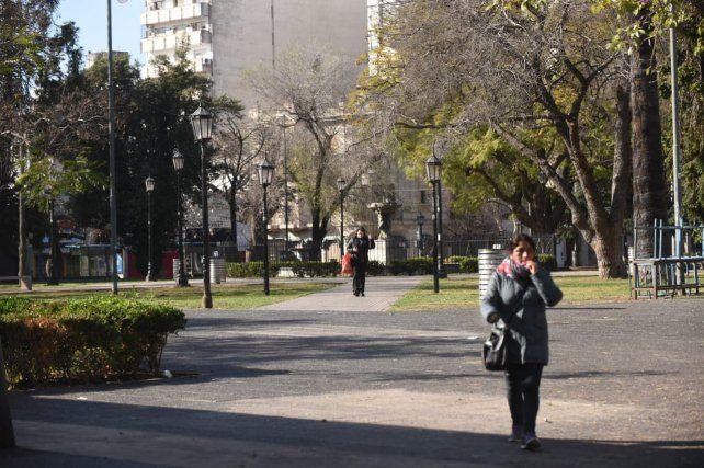 Qué actividades recreativas están permitidas el fin de semana por la nueva cuarentena en Rosario