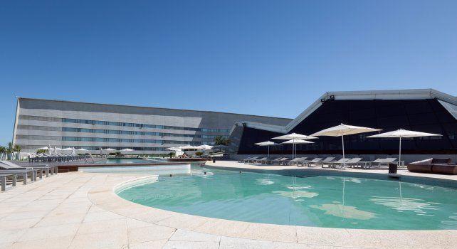 Hotel Pullman City Center Rosario: el destino ideal para disfrutar de unas vacaciones cinco estrellas