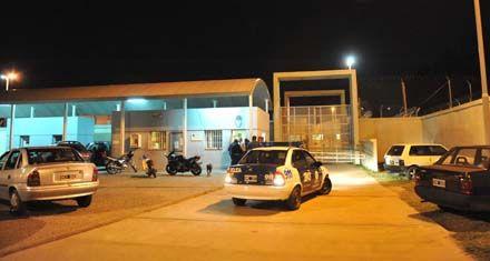Ordenan excarcelar a dos policías acusados de ayudar a fugar a un narco