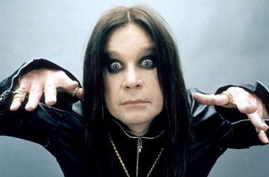 El rockero Ozzy Osbourne dice estar está casi sordo y lleno de miedos