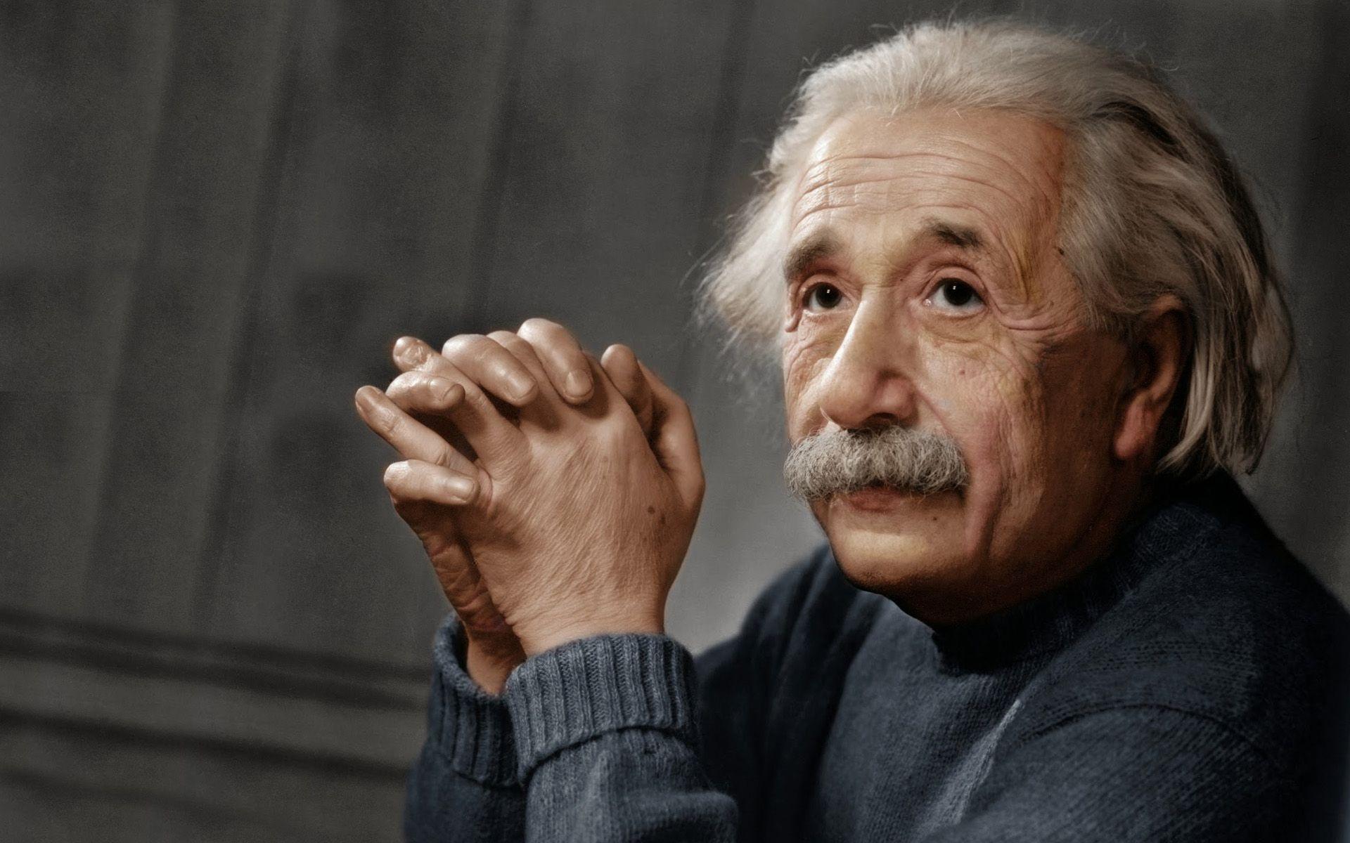 Albert Einstein predijo hace un siglo en su Teoría de la Relatividad General lo que se constató de manera directa el pasado 14 de septiembre.