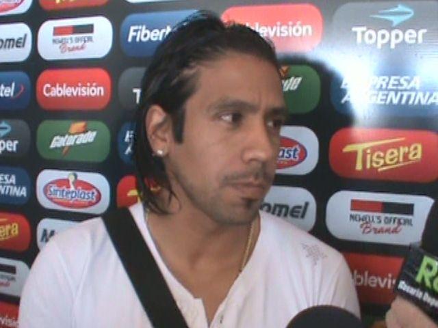 Newells: Vergini contó las sensaciones de su debut y analizó el empate con Colón