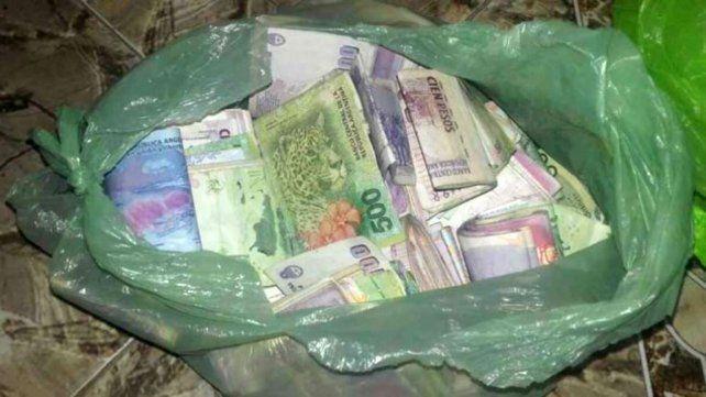 Policías bonaerenses implicados en una red de venta de cocaína y trata