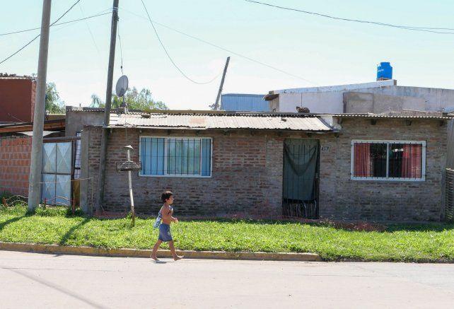 Viviana Sagastizabal tenía 58 años. El lunes fue acribillada cuando motociclistas pasaron y dispararon contra el frente de su casa.