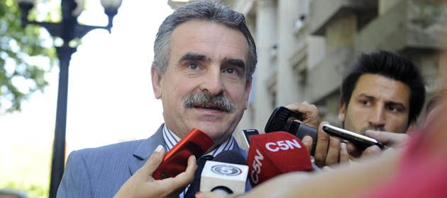 Rossi: Hay que desplazar a cúpula policial porque son amigos de Tognoli