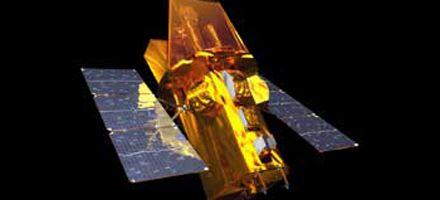 Detectan explosión cósmica producida hace 7.500 millones de años