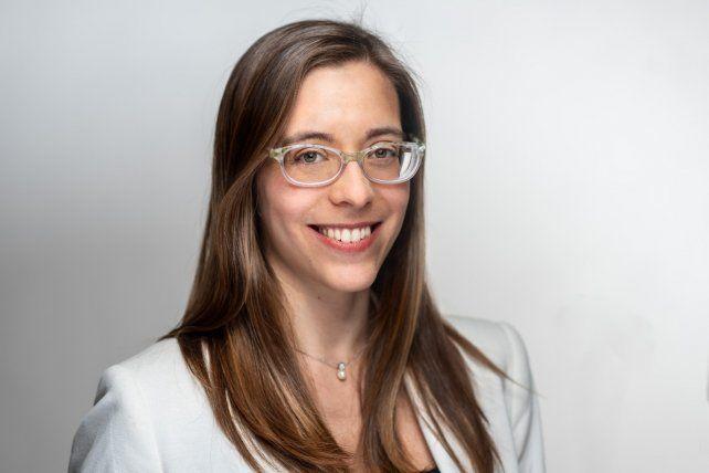 Julieta Zelikovich