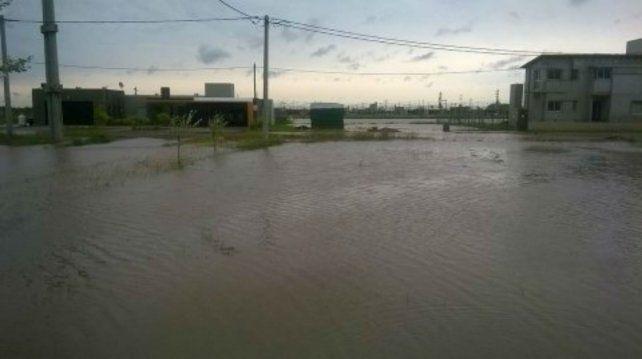 El municipio presentó una demanda a Aldic por incumplimiento de contrato y daños perjuicios