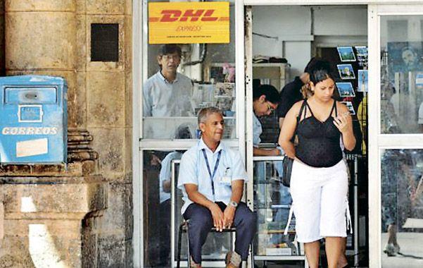 Correos. El servicio entre Cuba y EEUU podría restablecerse después de 50 años