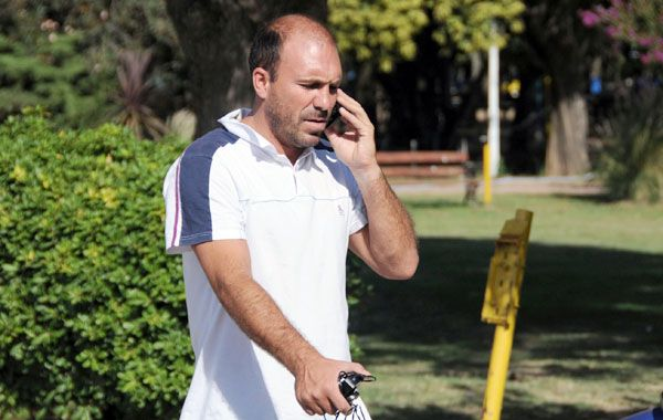 La oposición canalla quiere un cambio en la vida institucional del club.