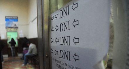 A dos días de las elecciones, quedan 2 mil documentos sin retirar en el Registro Civil