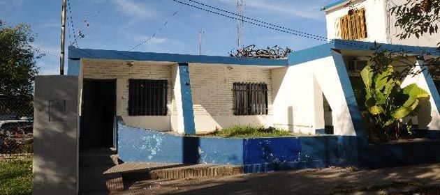 La comisaría 26ª de Villa Gobernador Gálvez intervino en dos hechos esta mañana.