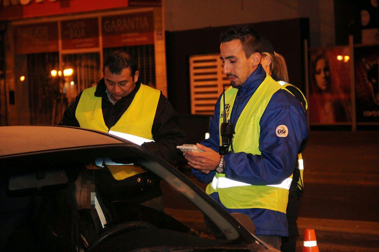 El Concejo se apresta a debatir el proyecto de Sebastián Chale de alcoholemia cero al volante.