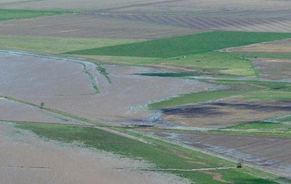 Luego de una campaña golpeada por la sequía