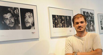 El hermano del Che que vive en Rosario