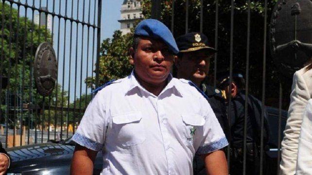 El policía Luis Chocobar será juzgado desde el martes.