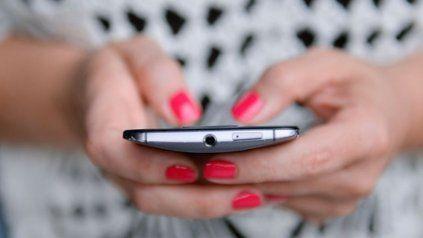 El Banco Nación lanzó una promoción de su tienda virtual para la compra de celulares.