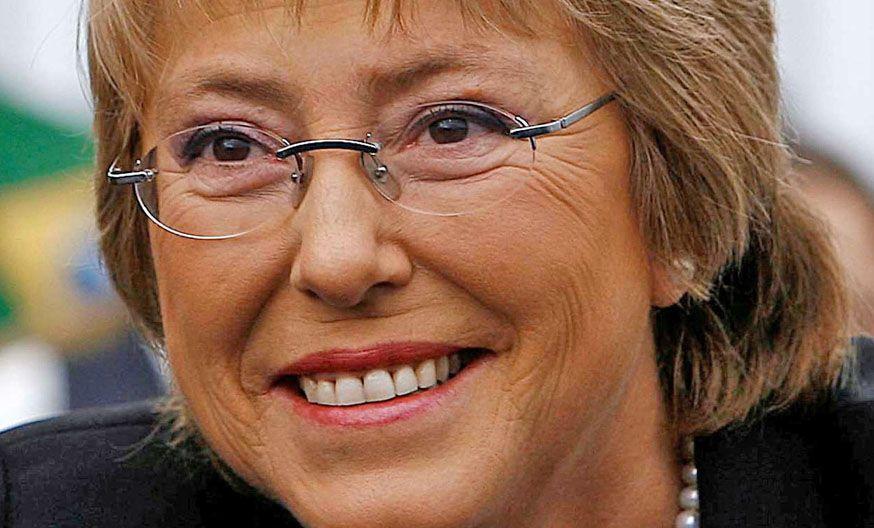 Michelle Bachelet se juega con un ambicioso proyecto en educación.
