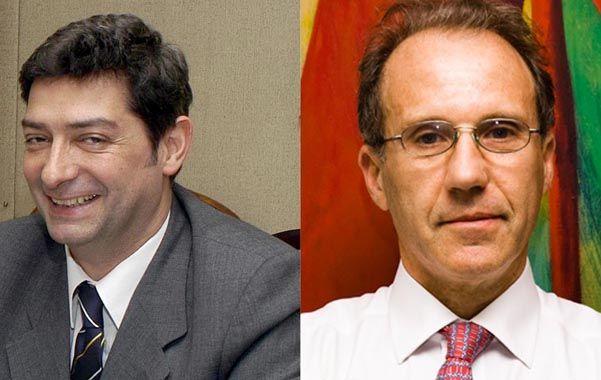 En espera. Rosatti y Rosenkrantz deberán pasar los filtros legislativos para poder integrar la Corte Suprema.