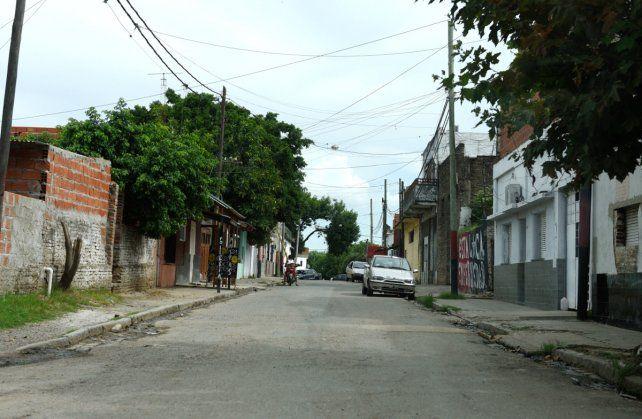 El cuerpo de Luis Aranda fue encontrado en El Mangrullo