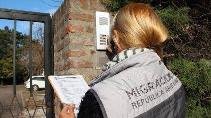 Migraciones Argentina. Hay 380 santafesinos que deberían estar aislados por volver del exterior