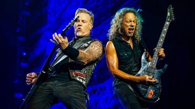 A 30 años del Black Album, Juanes, J Balvin y Elton John versionan a Metallica
