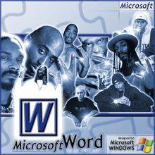 Word, el procesador de texto más utilizado del mundo, cumplió 25 años