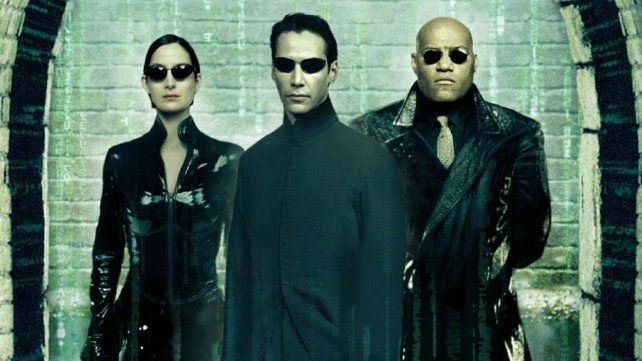 Matrix 4. Keanu Reeves vuelve a las pantallas de los cines con la tan esperada película a fines de año.